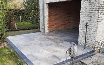 Dooremont Johan & Zonen - Terrassen